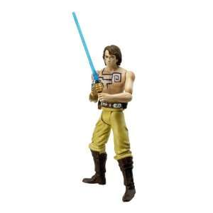 Star Wars Luke Skywalker Toys & Games