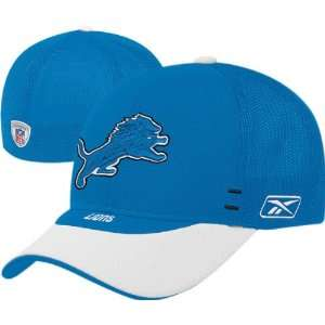 Detroit Lions 2007 NFL Draft Hat
