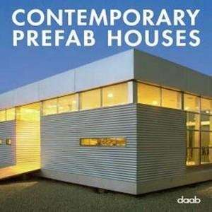 contemporary prefab houses by daab:  Home & Kitchen