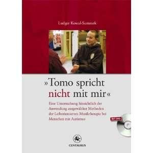 spricht nicht mit mir (9783862261482) Ludger Kowal Summek Books