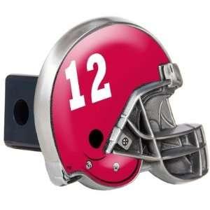 Great American Products HHCC2 NCAA Metal Helmet Trailer