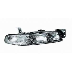 93 97 Mazda Cronos Headlight (Passenger Side) (1993 93 1994 94 1995 95