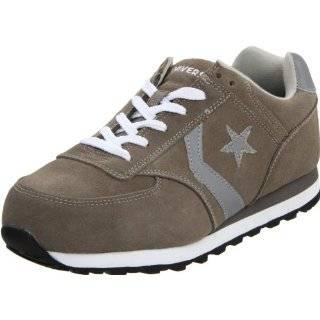 Converse C4805 Mens Athletic Crosstrainer Steel Toe Shoes