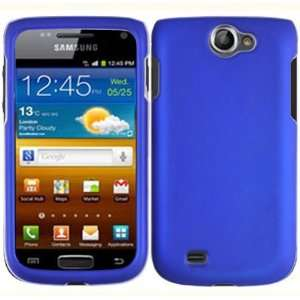 Exhibit 2 4G T679 Hard Case Cover   BLUE Premium Hard 2 Pc Plastic