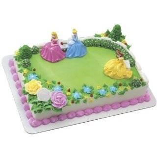 Disney Princess Party Cake (Closed Box) Toys & Games