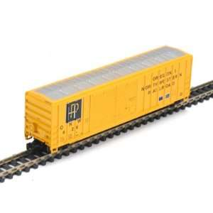 Athearn N Scale Oregon & Northwestern Railroad #6129 FMC