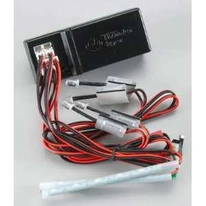 Thunder Tiger   2705 LED Lighting Kit Neptune (R/C Boats