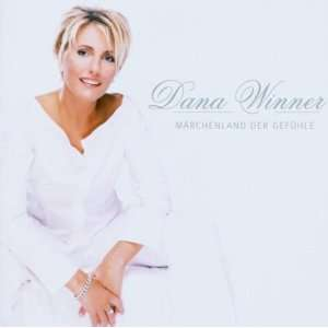 Marchenland Der Gefuhle Dana Winner Music