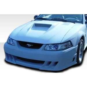 1999 2004 Ford Mustang Duraflex Venom Hood Automotive