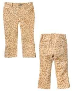 NWT Gymboree KITTES BEST FRIEND Dress Pants Set 12 24