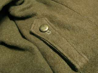 WW2 Japanese Winter Issue Tunic Uniform Other Ranks