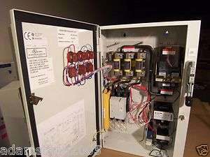 on nema starter wiring diagram