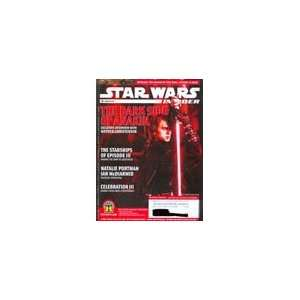 Star Wars Insider Issue 82 Toys & Games