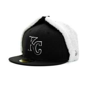 Kansas City Royals New Era MLB 59FIFTY Dogear Cap Hat Sports