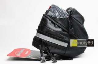 NEW Cycling Bike Bicycle saddle seat tail Merida bag Adjustable