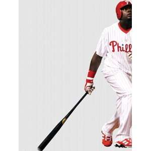 Wallpaper Fathead Fathead MLB Players & Logos Ryan Howard
