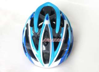 2012 GIANT Cycling Helmet Road Bike MTB Helmet Size L Blue White