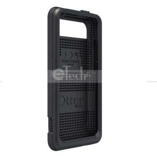 Genuine OEM Otterbox Impact series Case for HTC Vivid/Raider 4G Black