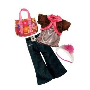 Manhattan Toy Groovy Girls Jaunty Jeans Toys & Games