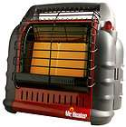 Mr Heater 08412272 Big Buddy Portable Heater