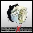 KIA SPECTRA AC FAN HEATER BLOWER MOTOR A/C NEW STYLE BR (Fits 2008