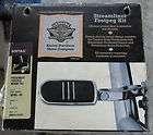 Harley Davidson Passenger Footpeg Mount Kit 50203 04