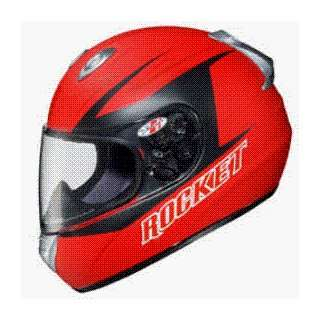 RKT 101 Solid Edge Helmet Automotive