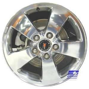 2005 2008 Pontiac Grand Prix 16x6.5 5 Spoke OEM Wheel