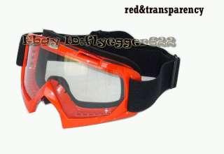 Adult Motocross GOGGLES Dirt Bike Off Road GOGGLE UV400