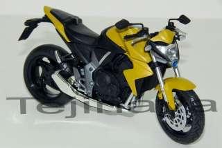 12 Honda CB1000R Diecast Model Street Bike Motorcycle