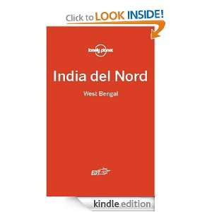 India del nord   West Bengal (Guide EDT/Lonely Planet) (Italian