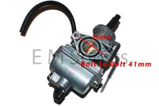 Carburetor Honda CRF80 XR80 XR75 XL Engine Motor Parts