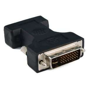 Rosewill RCW 700 DVI I ( 24+5 ) Male to VGA HD15 Female