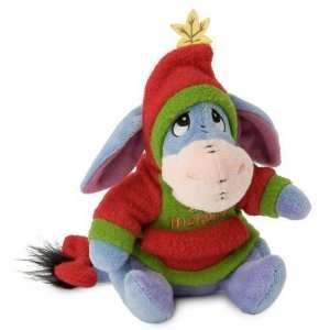 Plush   Disney Plush Mini Bean Bag Collection (200222) Toys & Games