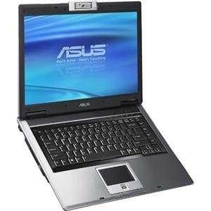 ASUS F3SV A1 15.4 Laptop (Intel Core 2 Duo Processor