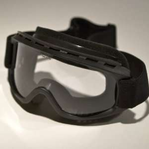 Uvex World Cup OTG Ski Goggles Fits Over Glasses Clear