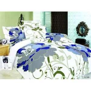 Best Quality Arya Alison Duvet Cover Bed in Bag Full Queen