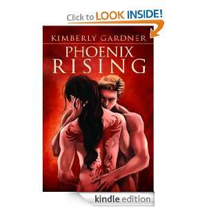 Start reading Phoenix Rising  Don
