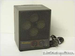 Fair Infared Space Zone Electric Heater Ceramic Box