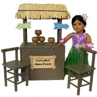 American Girl Doll of 2011 Kananis Shave Ice Stand Toys & Games