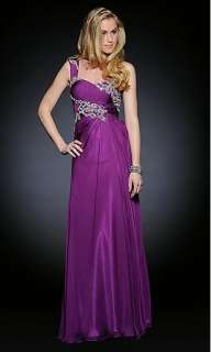 Evening Dress Wedding Bridesmaid Prom Party Dress Floor Length