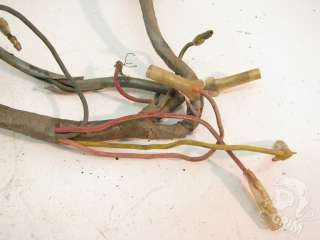 1968 1971 1971 yamaha dt250 dt1 rt1 wiring harness