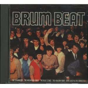 Brum Beat (Collection) The Strangers, The Mountain Kings