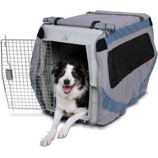 Classic Accessories DogAbout Crate Cover, Medium Dogs
