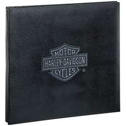 EK Success 12x12 Harley Davidson Motorcycles Album  Overstock