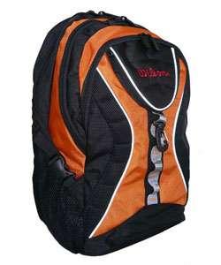 Wilson Deluxe Laptop Computer Business Backpack