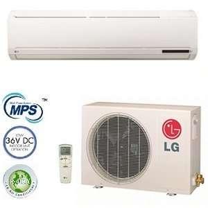 LG LS186HE Mini Split Air Conditioner 17800 BTUs: Home