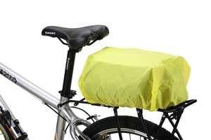 Roswheel Bike Bicycle Rear Seat Bag Pannier Rain Cover
