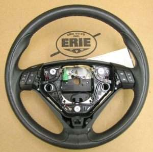 Volvo Leather Steering Wheel TYPE R for S60R V70R