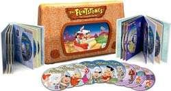 The Flintstones   The Complete Series (DVD)